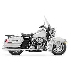 1690 Road King Police ABS FLHP (103 cubic inches) (2011)