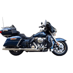 1690 Electra Glide Ultra Limited Low FLHTKL (103 cubic inches)