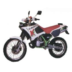 125 K7 (1991-1994)