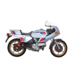 500 Pantah (1979-1981)