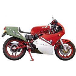 750 F1 (1986-1988)