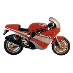 750 Sport (1988-1990)