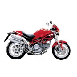 800 Monster S2R (2005-2008)