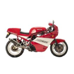 900 SS (1988-1990)