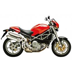 916 Monster S4R (2004-2008)