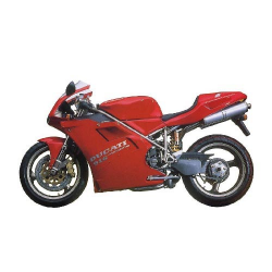 996 STRADA (1999-2001)