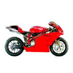 999 STRADA (2005-2008)