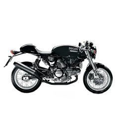 1000 Sport biposto (2007-2009)