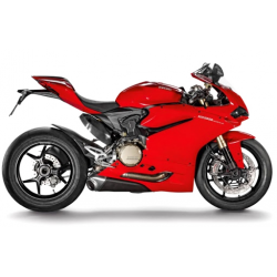 1299 Panigale (2015-2016)