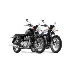 900 Bonneville & T100
