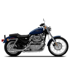 883 Sportster Roadster XL R (50.8 Cubic Inches) (1981-2015)