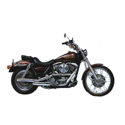 1340 Low Rider FXRS (80 cubic inches) (1988-1990)