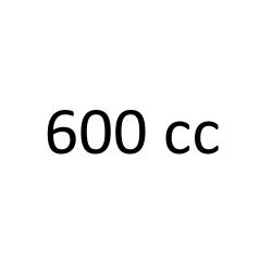 600 cc