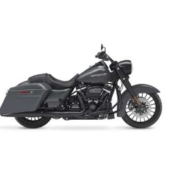 1750 Road King Special FLHRXS (107 cubic inches) (2017)