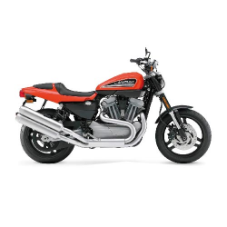 1200 XR (74 cubic inches) (2008)