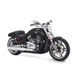 1250 V-ROD Muscle VRSC (76 cubic inches)