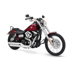 1340 Wide Glide FXWG (80 cubic inches)