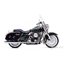 1340 Road King FLHR (80 cubic inches)