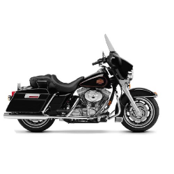 1450 Electra Glide Standard FLHT (88 cubic inches) (2002-2006)