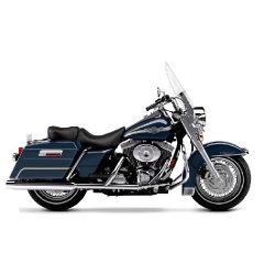 1450 Road King FLHR (88 cubic inches)