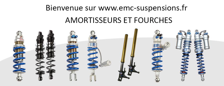 Bienvenue sur www.emc-suspensions.fr
