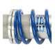SportShock 1 shock absorber for Derbi - model 50 Senda Supermotard - year 2000 - 2001 (Road use)