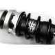 Amortisseur Custom Black pour Harley Davidson 1690 Electra Glide Ultra Limited FLHTK (103 cubic inches) modèle 42656