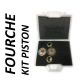 Piston kit for 1000 R1