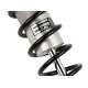 Amortisseur Twin Alu (la paire) pour Harley Davidson - modèle 1690 Tri Glide Ultra FLHTCUTG - année 2014 - 2016