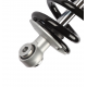 SportShock 1 BLACK shock absorber for Aprilia - model 1000 RSV - years 2002 - 2003 (Road use)