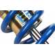 Sportshock 1 shock absorber for Moto Morini - model 9 1/2 - years 2005 - 2008 (Road / Trail use)