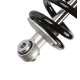 Amortisseur Sportshock 1 NOIR pour KTM - modèle 200 DUKE - année 2012 - 2014 (utilisation route / trail)
