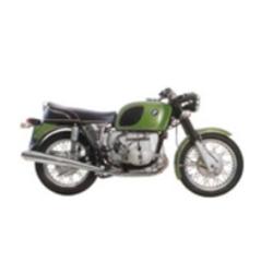 R 60 - Série 5 / 6 (1969-1976)