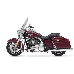 1690 Road King FLHR (103 cubic inches)