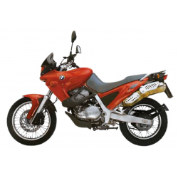 F 650 Funduro Trail (1993-2000)