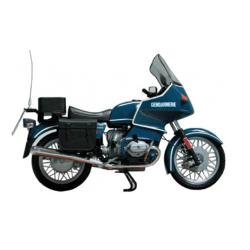 R 80 RT Gendarmerie (1987-1988)