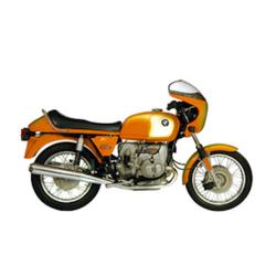 R 90 S - Série 6 (1973-1976)
