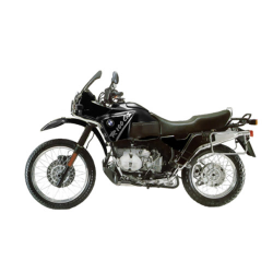 R 100 GS - Paralever (1987-1996)