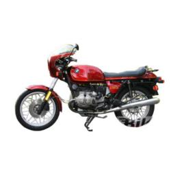 R 100 CS - Série 7 (1977-1984)