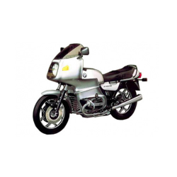 R 100 RS (1985-1995)