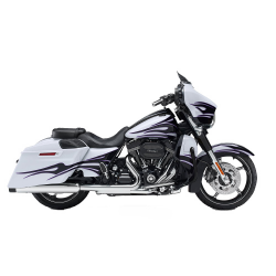 1800 Street Glide CVO FLHXSE (110 cubic inches) (2010-2016)