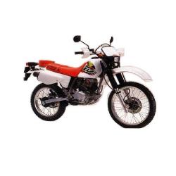 125 XL R (1984-1997)