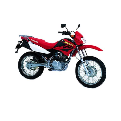 125 XR R (2005)