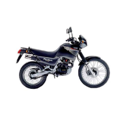 125 NX (1989-1997)