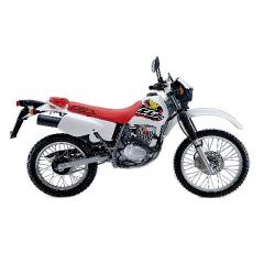 125 XLR 5 (1998-2000)