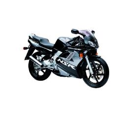 125 NSR (1993-2001)