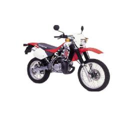 125 CRM (1989-1999)