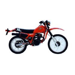200 XL R (1983)
