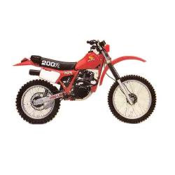 200 XR R (1982)