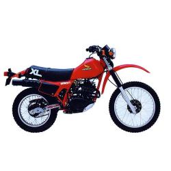 250 XL R (1982)